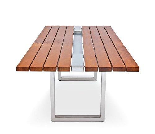 Garvida Tisch Rechteckig Kauri