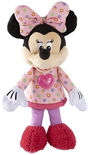 Fisher-Price Disney Minnie Mouse Goodnight Hugs Toy - 1