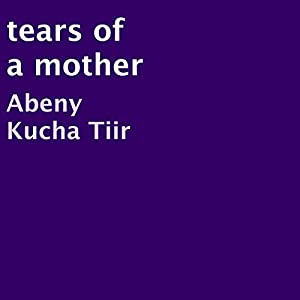 Tears of a Mother Audiobook