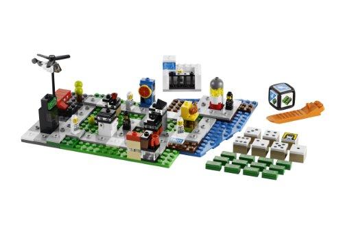 Imagen principal de LEGO Juegos de mesa 3865 - City Alarm