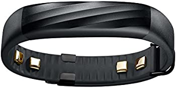 UP3 Heart Rate Activity Tracker