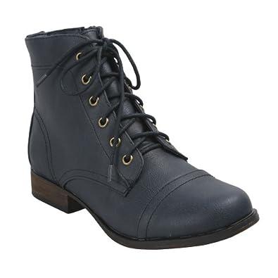 4a458a8c210b Steve Madden Women s Bekket Ankle Boot