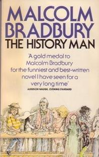 THE HISTORY MAN, BRADBURY