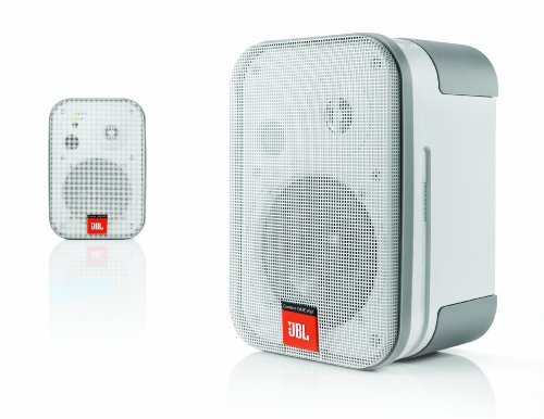 JBL Control One All-Weather Control Monitor (2)