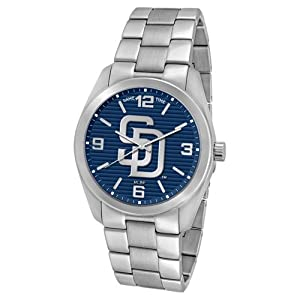 San Diego Padres MLB Elite Series Watch - GAM-MLB-ELI-SD by Game Time