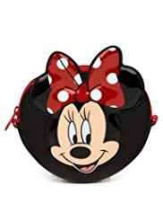 Minnie Mouse Cross-Body Bag