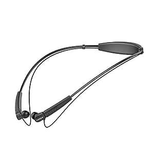 Cannice W2 Sports Wireless Bluetooth In-Ear Earphone Headset For Lenovo K3 Note (Black)