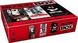 echange, troc Blood Box, coffret 3 dvd (Dead Snow ; Martyrs ; All The Boys Love Mandy Lane)