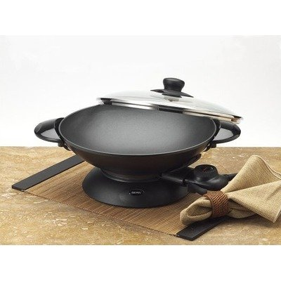 Buy Aroma AEW-306 5-Quart Electric Wok