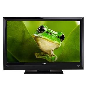 VIZIO E390VL 39-Inch 60Hz 1080p Class LCD HDTV (Black)