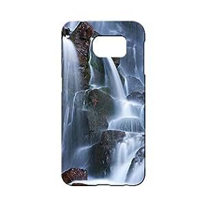 BLUEDIO Designer 3D Printed Back case cover for Samsung Galaxy S6 Edge Plus - G1324