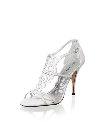 Klub Nico Women's Marichal Sandal  - Silver