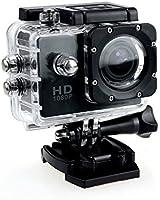 Eyes GO - 12MP - Caméra de sport numérique (Caméscope) - Marque Française - HD 1080p - LCD - étanche 30 mètres