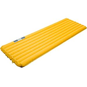 Exped SynMat 9 camping mat UL, M yellow camping mat