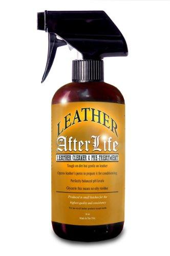 Awardpedia Leather Afterlife Leather Conditioner The
