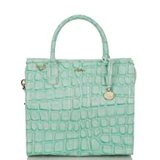 Atelier Chatham Tote<br>Mint Chatham