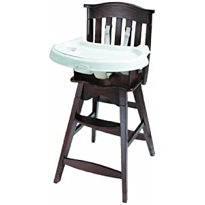 Baby Furniture Uk Summer Infant Carters Reclining Wood High Chair