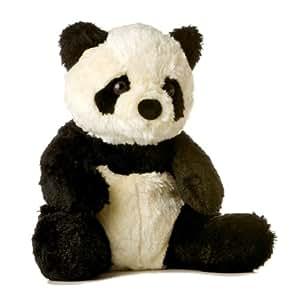 """Aurora Naturally 12"""" Soy Panda"""