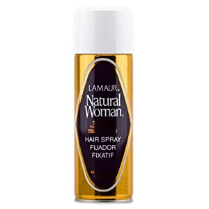 Lamaur Natural Woman Ultra Hold Hairspray - 12 oz