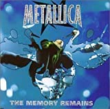 The Memory Remains, Part 1 by Metallica
