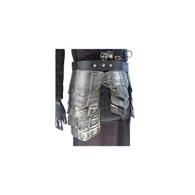 Armor Venue Dark Drake Tasset Belt Armour