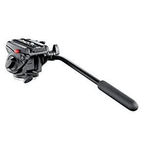 Manfrotto 701HDV Professional Mini Fluid Video Head
