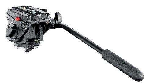 Manfrotto 701HDV Professional Mini Fluid Video Head