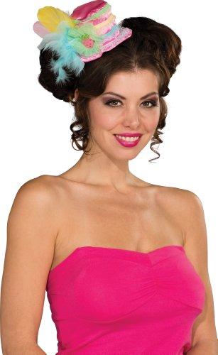 Rubie's Costume Strawberry Mini Hat - 1