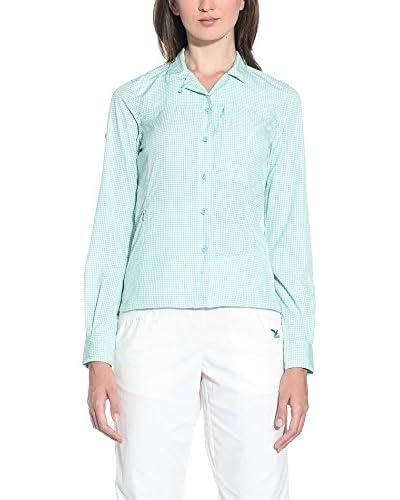 Salewa Camisa Mujer Merina Dry W