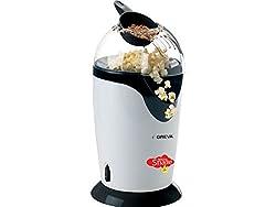 Oreva Aluminum Popcorn Machine