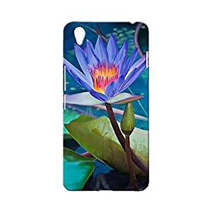 BLUEDIO Designer Printed Back case cover for Oneplus X / 1+X - G1065