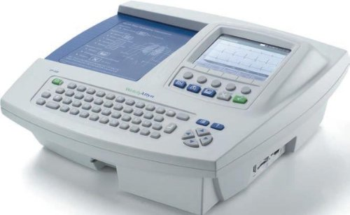 Welch Allyn CP200 ECG Machine