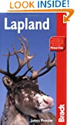 Lapland (Bradt Travel Guide)