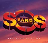 The S.O.S. Band The Very Best Of