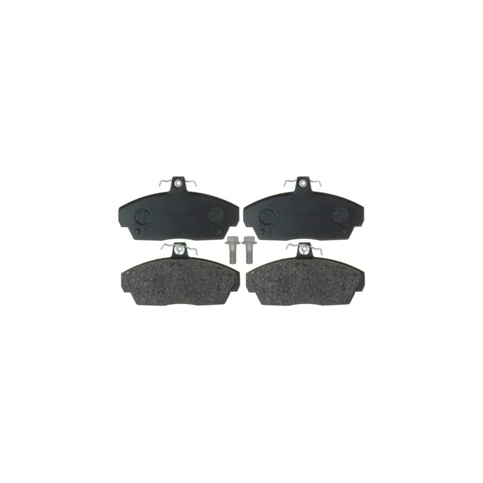 Disc Brake Pad Set-Service Grade Metallic Disc Brake Pad Front Raybestos SGD493M