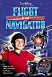 Flight of the Navigator [VHS]
