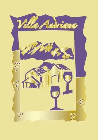 2013 Summers Villa Andriana Knights Valley Sonoma County Muscat Canelli 375 Ml