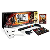Guitar Hero III: Legends of Rock Bundle With Guitar - PC/Mac (Wired bundle)