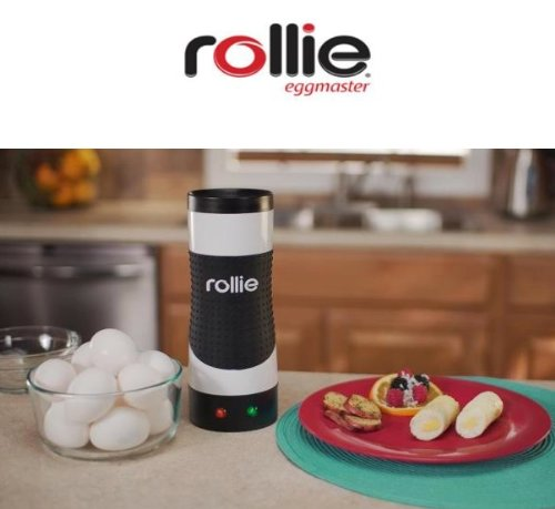 Rollie Vertical Egg Cooking System