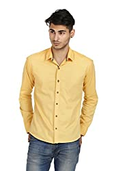 Skatti Slim Fit Cotton Shirt