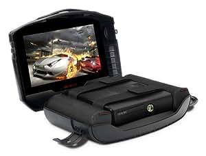 PlayStation 3 Slim, Xbox 360 - G155 Personal Gaming Environment