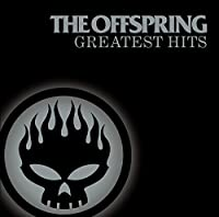 The Offspring - Greatest Hits CD