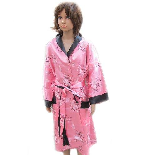Infant Kimono Pattern