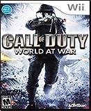 Call of Duty: World at War – Nintendo Wii