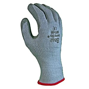 The Skinny Dip® offers truly outstanding dexterity, greater comfort with the added benefit of an ergonomic design. This general purpose glove can be used in most applications and is also available in a % Kevlar® version.