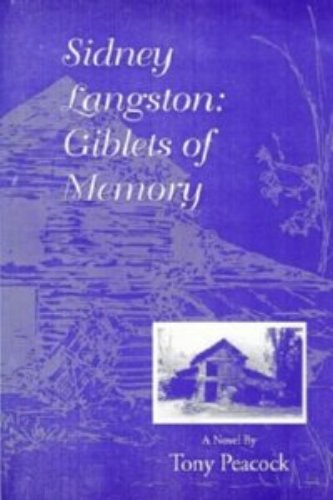 Sidney Langston : Giblets of Memory PDF