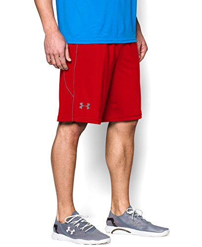 under-armour-mens-raid-10-shorts-red-steel-xx-large