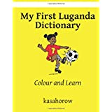 Teach #Luganda with pictures