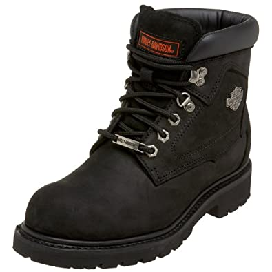 Harley-Davidson Mens Badlands Boot by Harley-Davidson