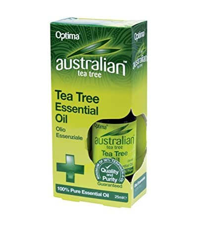 Optima Olio Essenziale Tea Tree 25 ml